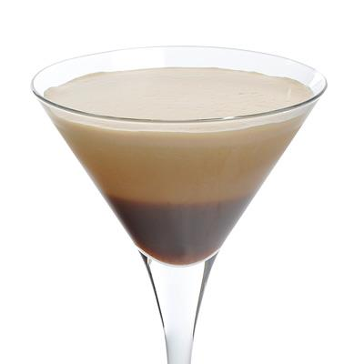 Shakerato Irish Cream